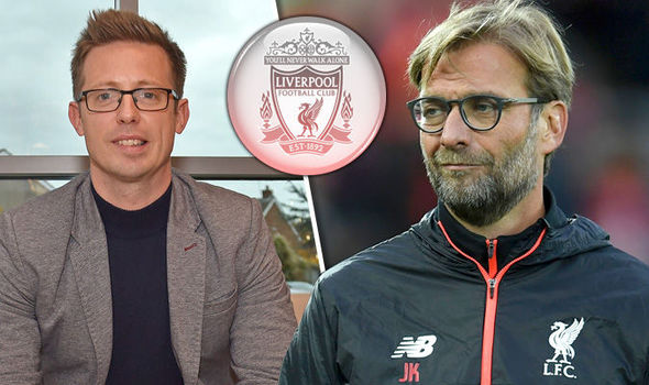 Jurgen Klopp outlines policy on Liverpool transfers after Reds appoint sporting director