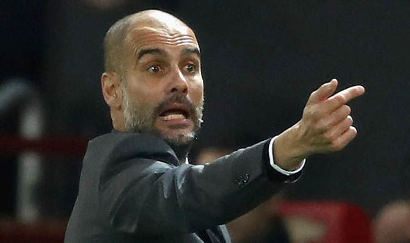 Manchester City boss Pep Guardiola: Current troubles will only make us stronger