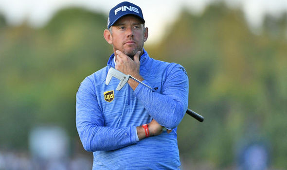 Lee Westwood heaps praise on Alex Noren after being unable to catch him in British Masters