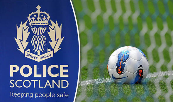 Football abuse probe widens as NINE forces are now investigating sex claims