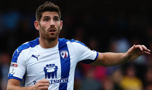 Footballer Ched Evans set to go on trial over rape charge