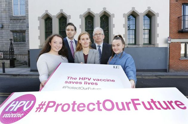 Sinn Féin calls for respect for mothers concerned over HPV vaccine