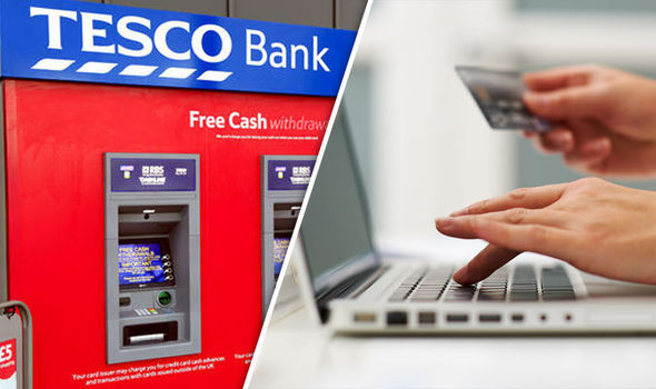 Tesco Bank suspends ALL online bank transactions as 20,000 customers lose money