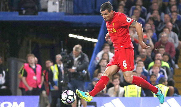 Liverpool defender Dejan Lovren opens up on Premier League title chances after Chelsea win