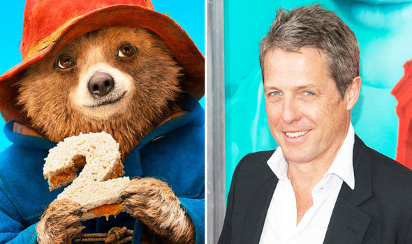 Paddington 2 CONFIRMED for 2017: Hugh Grant & Brendan Gleeson starring with plot reveal