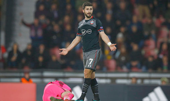 Sparta Prague 1 - Southampton 0: Saints made to wait on knockout place