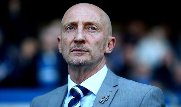 Ian Holloway appointed QPR boss: He reveals his plan for the struggling club