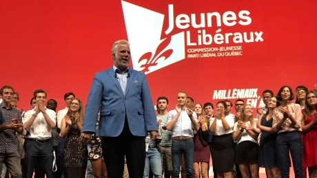 Quebec election campaign to kick off August 23