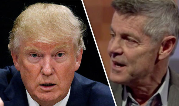 'He won't remain popular' President-elect Trump KNOWS he's a CLOWN, claims ex-MP