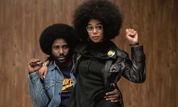 Spike Lee's BlacKkKlansman gets Cannes on its feet
