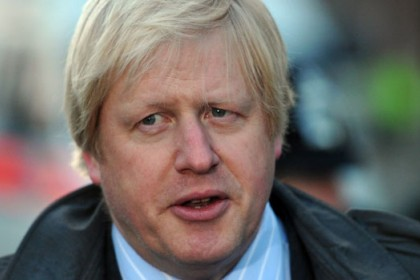 Boris Johnson faces backlash over 'suicide vest' remark