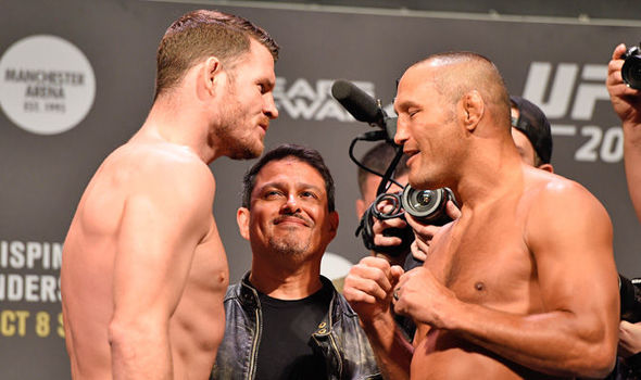 Michael Bisping v Dan Henderson: Who will win at UFC 204? Experts predict the fight