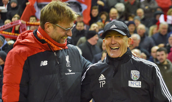 Tony Pulis: This is why Liverpool are strong contenders for Premier League title