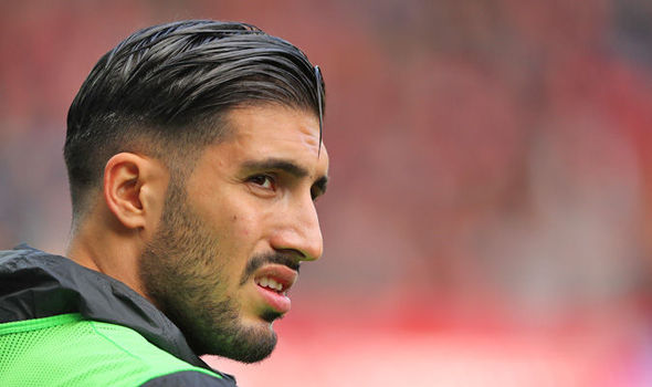 Emre Can: This is what Liverpool did wrong against Manchester United