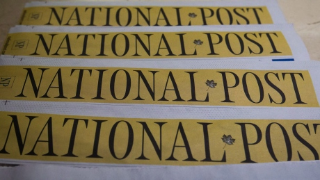 National Post to eliminate Monday print edition