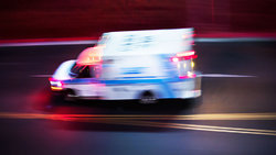 NYC man suing city after drunkenly jumping out of ambulance