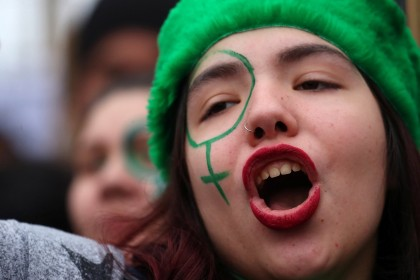 Why Argentinian Senate voted against legal abortion