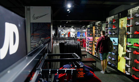 JD Sports buys UK outdoor equipment retailer Go Outdoors for £112m