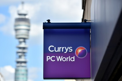 Dixons Carphone customers involved in 'huge' data breach