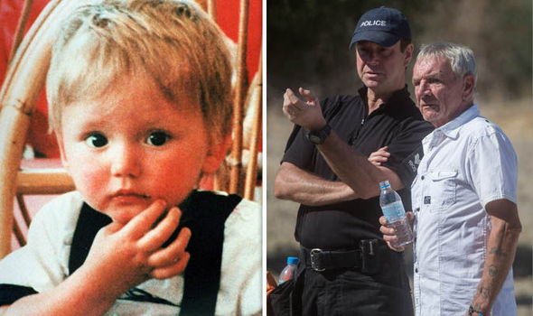 Ben Needham: Police search new site on Kos for missing toddler