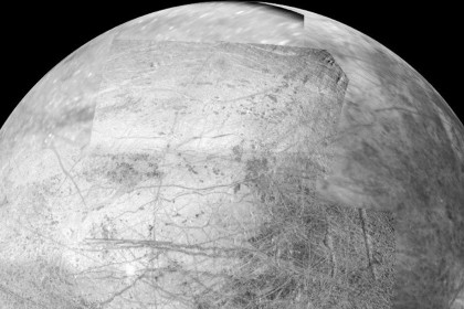 Nasa spots evidence of water plumes on Jupiter's moon Europa