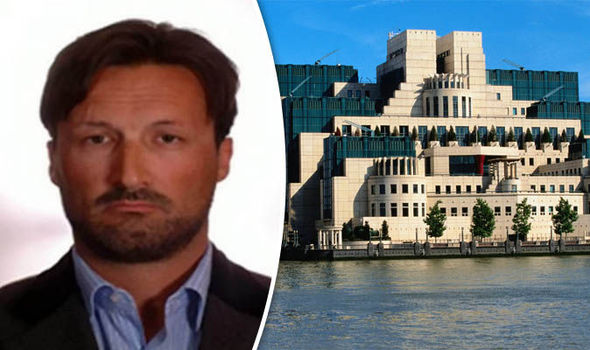 Conman 'posed as wealthy MI6 spy to trick divorcee out of £850k'