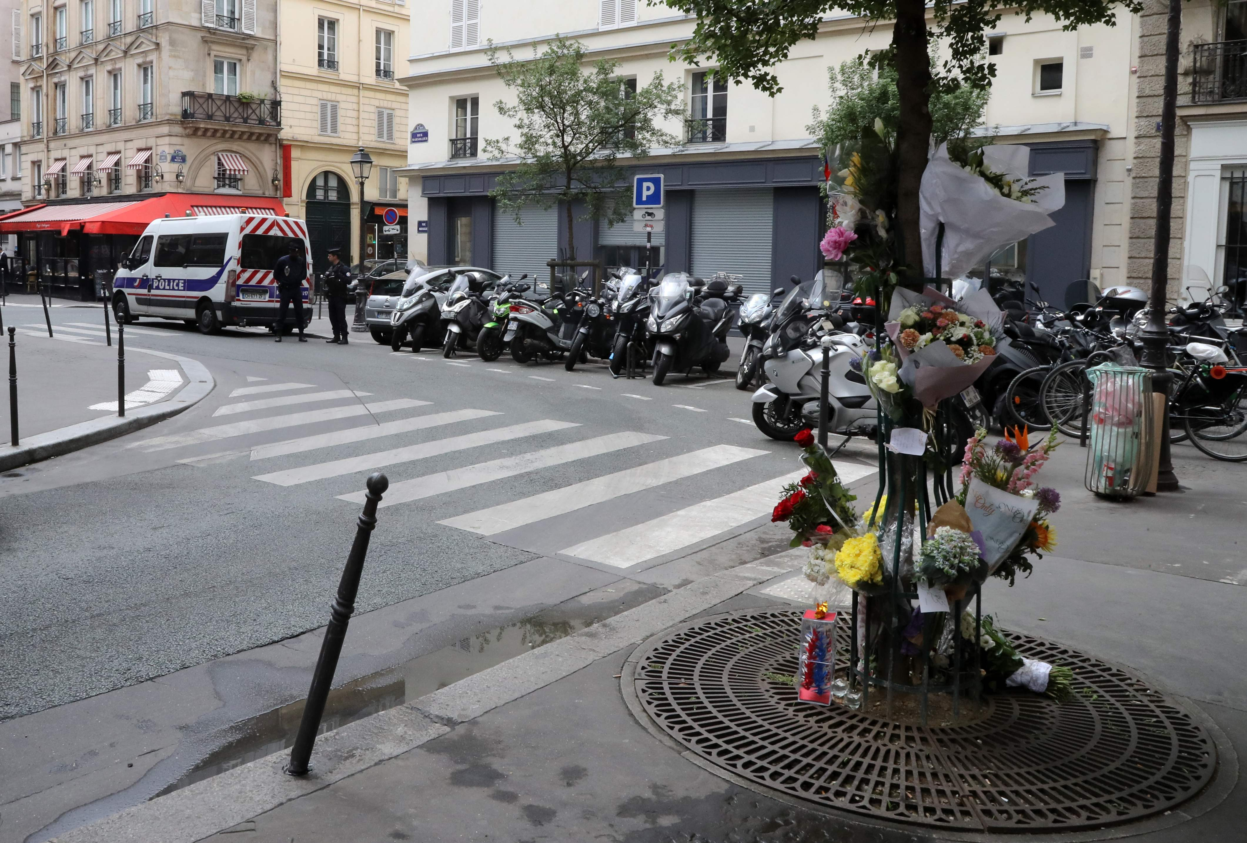 French government says it foiled terror attack; 2 brothers held
