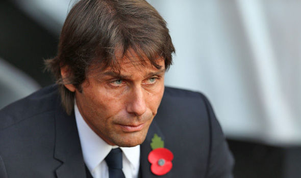 Antonio Conte: What I think of 'demanding' Chelsea owner Roman Abramovich