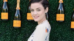 Lucy Hale angers fans by calling herself 'fat'