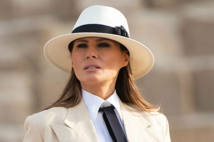 Melania Trump tell-all interview: what will she reveal?