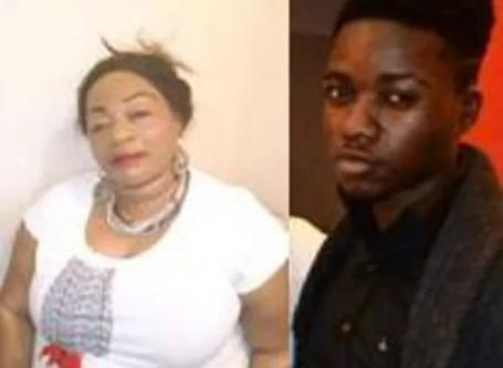 Man, 24, charged with double murder of aunt and her nephew