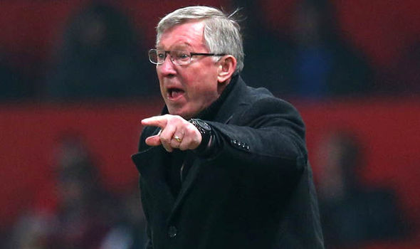 Former Man United ace: Sir Alex Ferguson never gave hairdyer treatment to this star