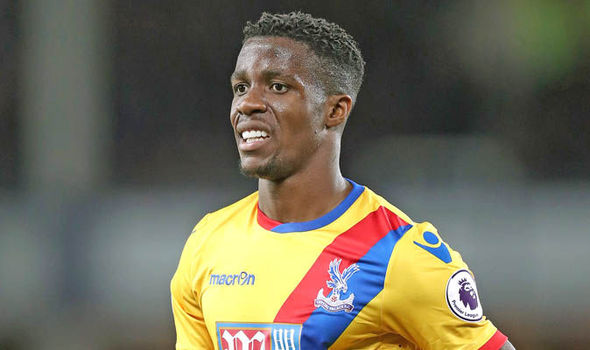 Crystal Palace star could earn shock England recall after Gareth Southgate talks