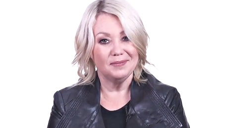 Canadian singer Jann Arden quoted in new James Comey book