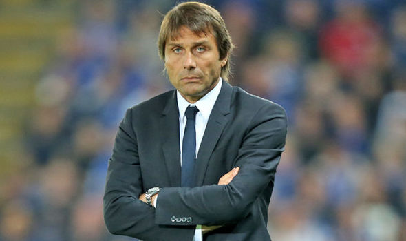 Antonio Conte: My thoughts on Chelsea's win over Leicester