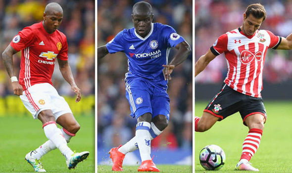 Premier League clubs ranked: Which side has completed the most passes so far this season?