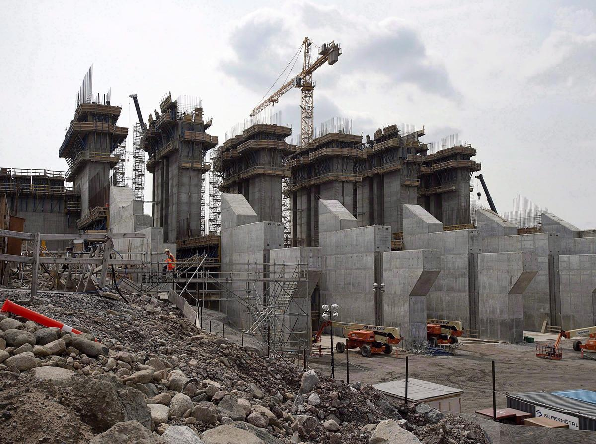 Inquiry into Muskrat Falls hydro megaproject to begin in Labrador