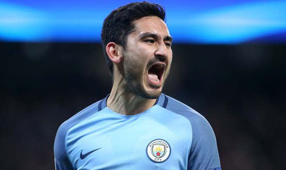 Ilkay Gundogan: Manchester City win over Barcelona is proof we can win Champions League