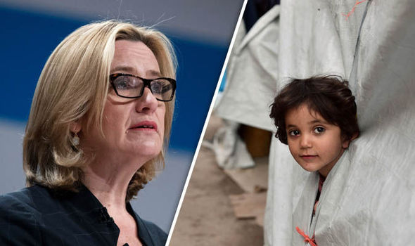 Calais Jungle migrant children to come to Britain WITHIN DAYS
