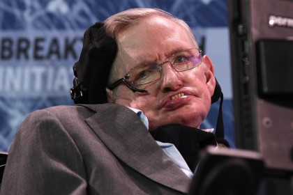 Soft hair: Stephen Hawking's final theory explained