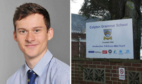 BREAKING: Missing grammar school boy who was 'bored with life' found after eight weeks