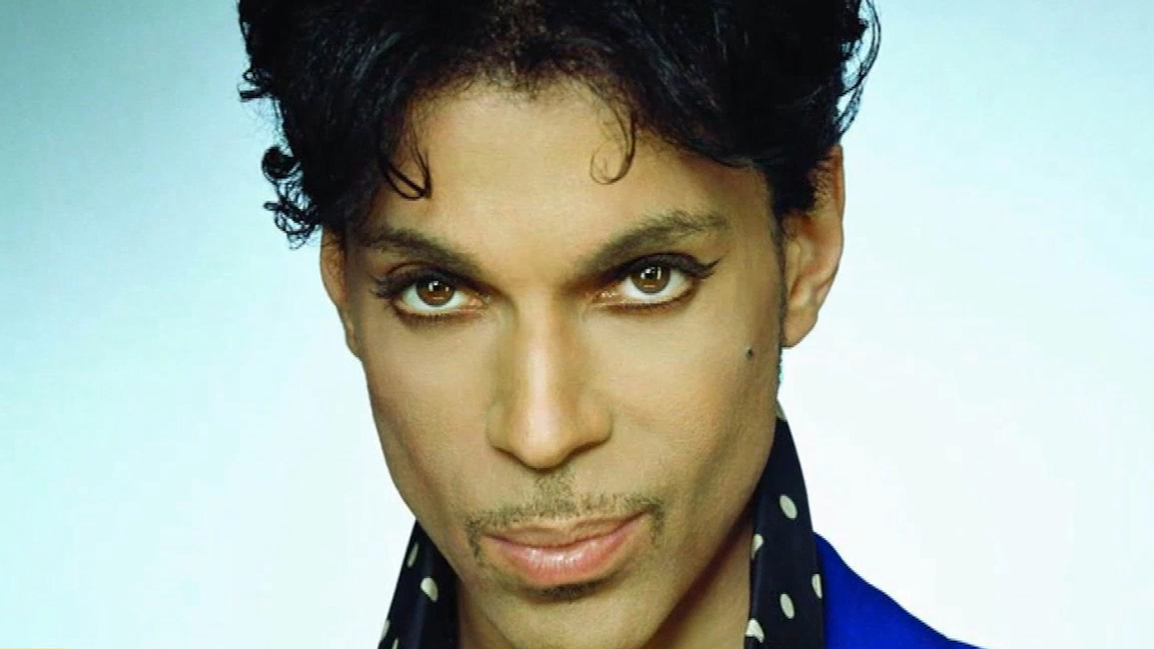 Two new Prince albums to be released