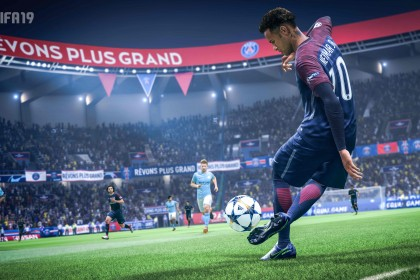 Fifa 19: Release date, soundtrack and new features