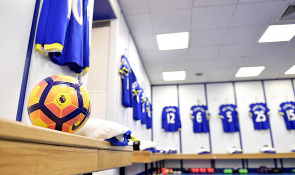 Everton v West Ham live: Follow all the action, team news and updates from Goodison Park