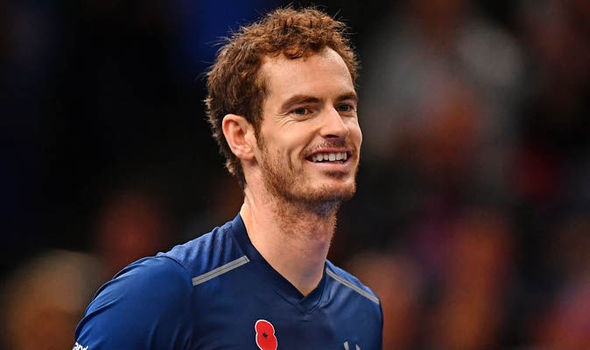 Andy Murray opens up on rise to world No 1 after Paris Masters triumph