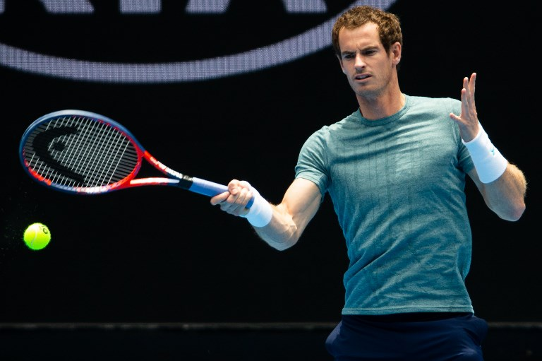 Andy Murray to retire, eyes Wimbledon as last event