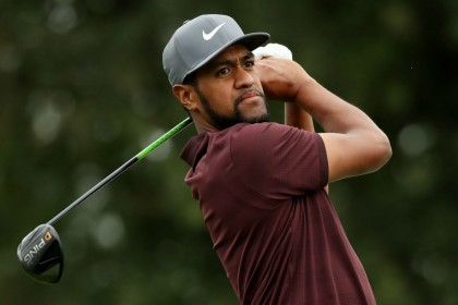 Ryder Cup: Tony Finau secures final Team USA wildcard