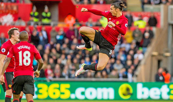 Juan Mata gushes over Manchester United star Zlatan Ibrahimovic