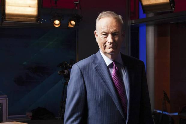 This is how much Bill O'Reilly will get for leaving Fox News