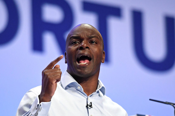 Shaun Bailey targeted by Labour racist trolls